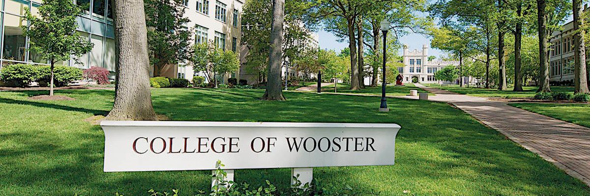 college of wooster in ohio admission essay Compare colleges: ohio northern university ($28,810 usd out-of-state, 690% acceptance rate) vs the college of wooster ($44,950 usd out-of-state, 553% acceptance rate.