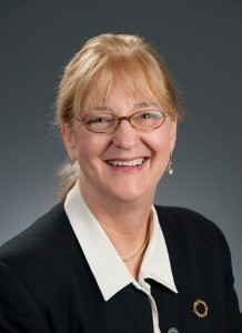Dr. Hassink is president of President of the American Academy of Pediatricians (AAP)
