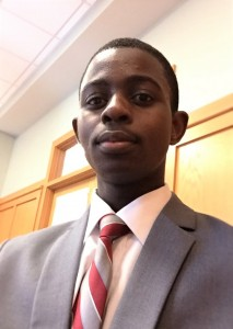Farai Musariri, (Hendrix 2016) considers an ethical dilemma he encountered while interning in Baltimore in 2015. Farai believes that thinking critically and paying attention to the little things is what makes a genuine philanthropist.