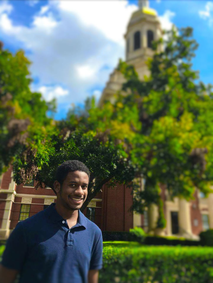 """Relationship-building was the very first lesson that I needed to learn. I could not 'make' my mentee do what I had planned for the day. Simply relying on the authority of my position would have been a mistake,"" writes Masters, Baylor '17."